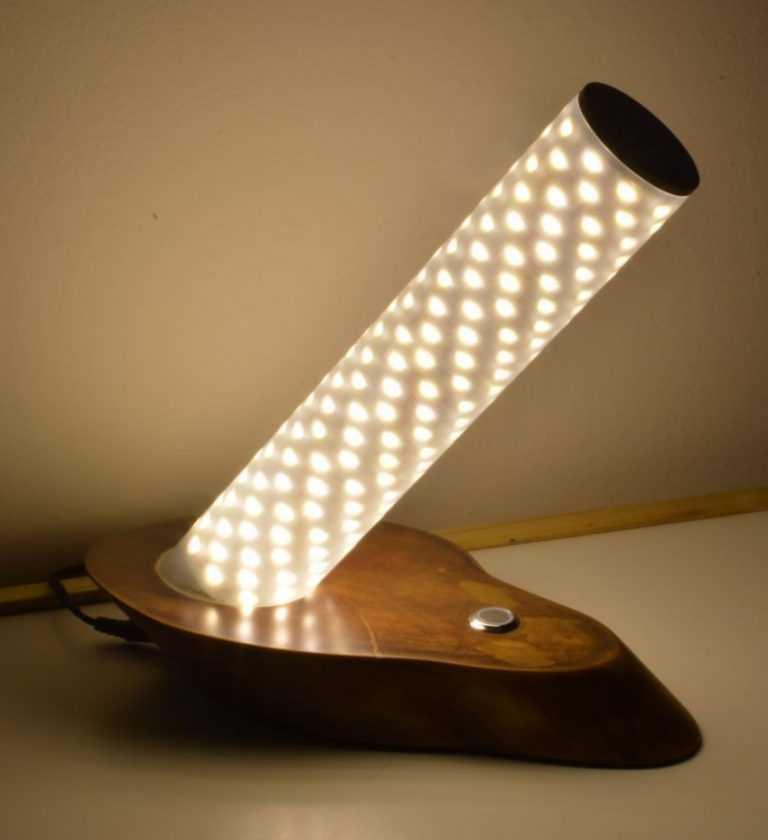 риск, что настольные светильники своими руками фото представлен широкий спектр