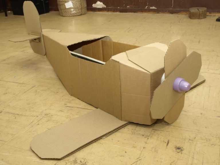 как построить самолет своими руками проекты фото известно, когда