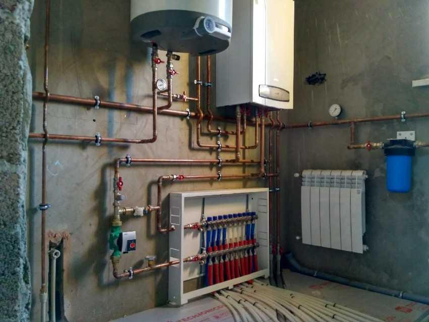 Системы водоснабжения загородного дома фото крист