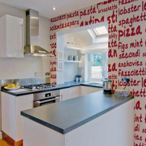 Идеи дизайна кухни 9 кв м: реальные примеры оформления и советы по выбору стиля (90 фото и видео)