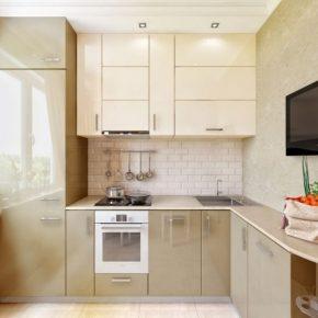 Идеи оформления кухонь — лучшие современные планировки, стильный дизайн и нестандартные украшения (115 фото и видео)