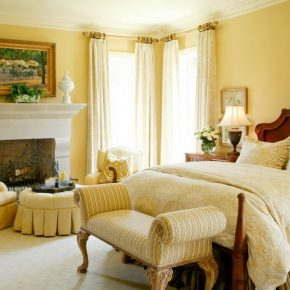 Идеи оформления светлых спален — 100 фото идей и видео советы как создать красивый интерьер своими руками