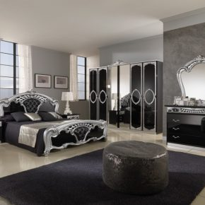 Как выбрать спальный гарнитур — виды, производители, советы дизайнеров и основные этапы оформления (80 фото)