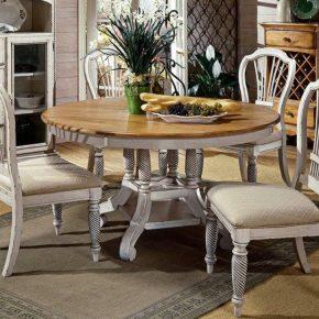 Как выбрать стол для кухни — советы по выбору и размещению в дизайне интерьера кухонного стола (125 фото)