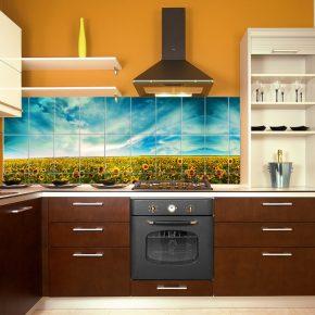 Какой кухонный гарнитур выбрать — практическое руководство по выбору стильного, функционального и удобного гарнитура (110 фото и видео)