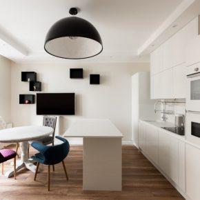 Оформление белой кухни — лучшие идеи дизайна и советы по обустройству кухни белого цвета (видео + 105 фото)